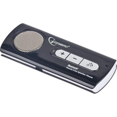 Gembird Bluetooth Freisprecheinrichtung BTCC-002 mit Bluetooth 2.1, EDR und One-Touch Funktion