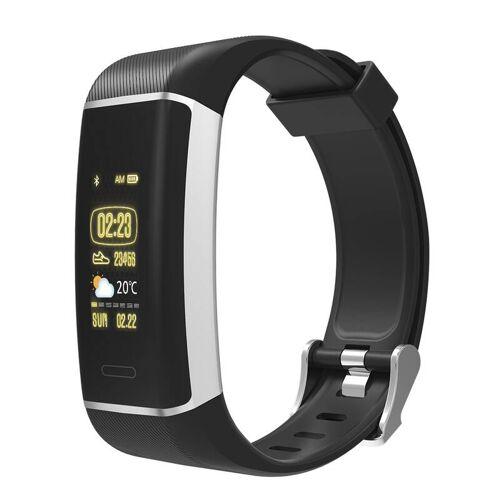 Denver Fitnessband mit Herzfrequenzmesser BFG-550