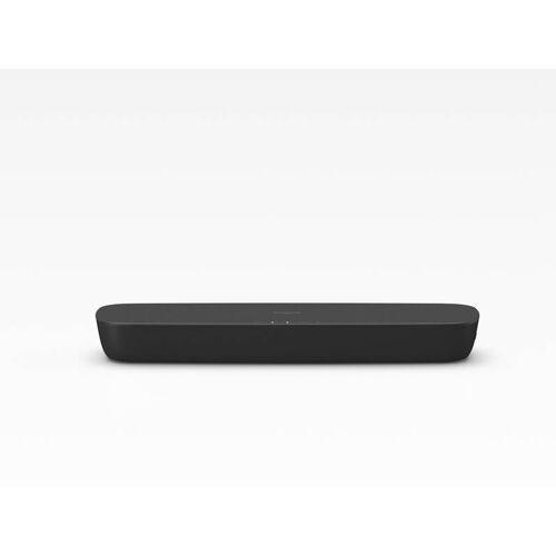 Panasonic Soundbar SC-HTB200 2.0 mit 80 Watt Ausgangsleistung