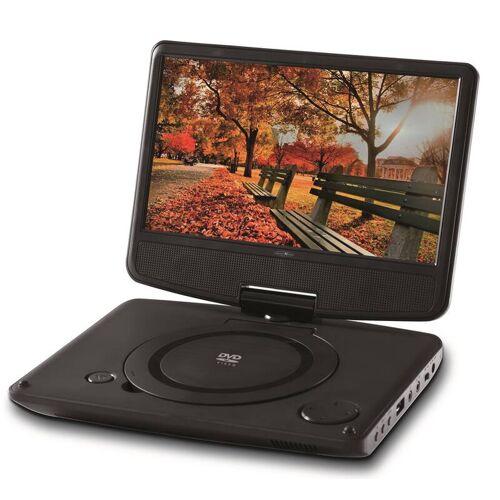 Reflexion Portabler DVD-Player mit 9 LCD-Bildschirm