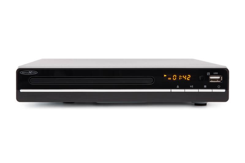 Reflexion DVD-Player mit USB, Scart und HDMI