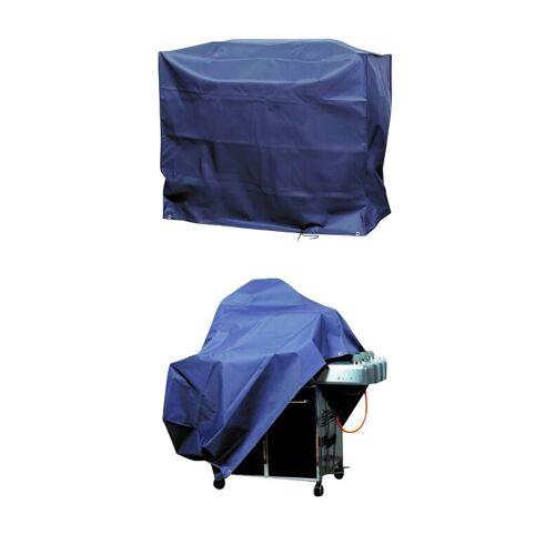 Westfalia Komfort-Schutzhülle für Gasgrill, 2543, 145 x 60 x 120 cm
