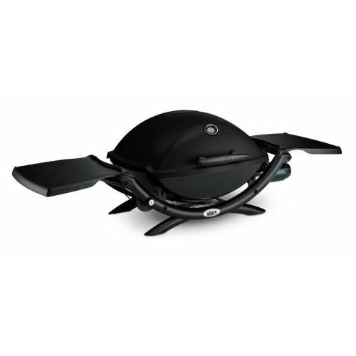 Weber Gasgrill Q 2200, Black