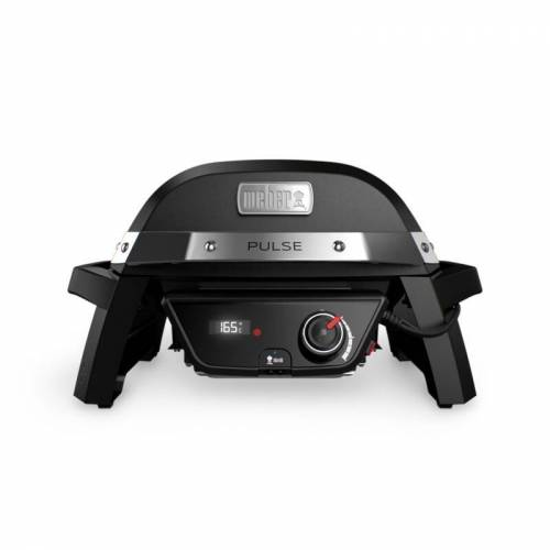 Weber Elektrogrill PULSE 1000, Black
