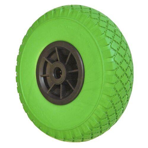 WAGNER System Sackkarrenrad, pannensicher grün
