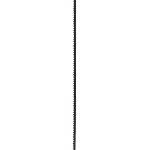 Scheppach Dekupier Stiftsägeblätter 135 x 3,0 x 0,5mm / 10 Z  für Holz