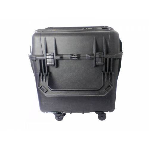Portable Winch Transportkoffer, gepolstert und wasserdicht