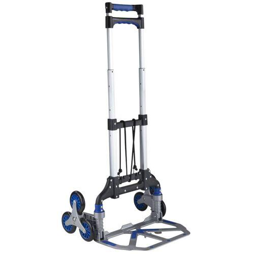 Westfalia Treppen-Sackkarre klappbar, 50 kg