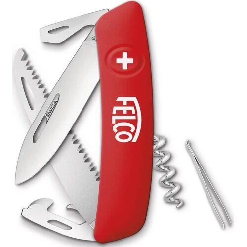 Felco Schweizer Messer mit 10 Funktionen