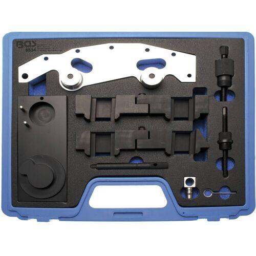 BGS Motor-Einstellwerkzeug-Satz   für BMW M52, M54, M60, M62