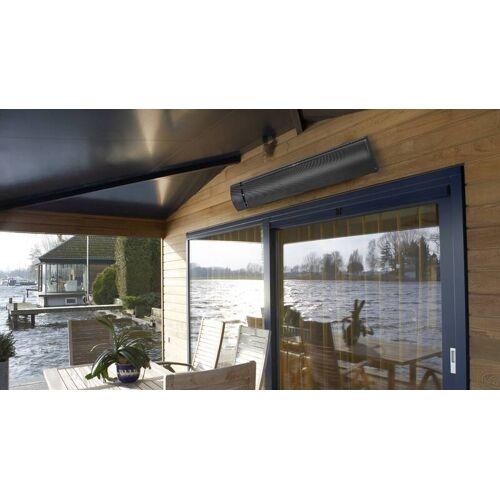 Westfalia Elektrischer Terrassenheizstrahler