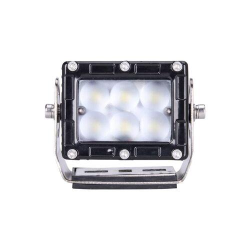 LED-Arbeitsleuchte, 6 LEDs 30 Watt