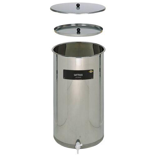 Speidel Saftfass 110 Liter aus Edelstahl