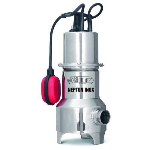 ELPUMPS Abwasserpumpe NEPTUN Vortex INOX