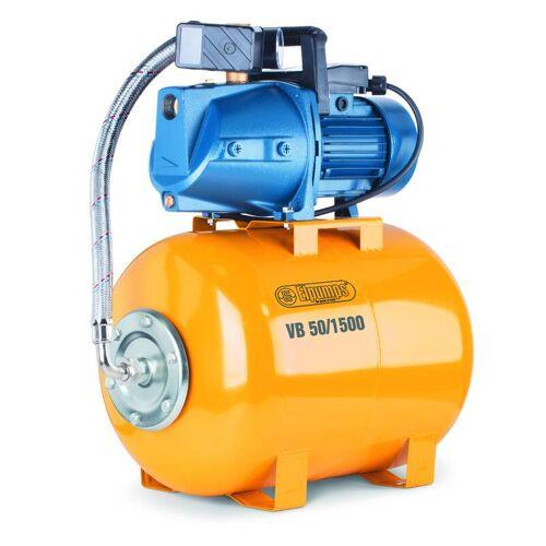 ELPUMPS Hauswasserwerk VB50/1500
