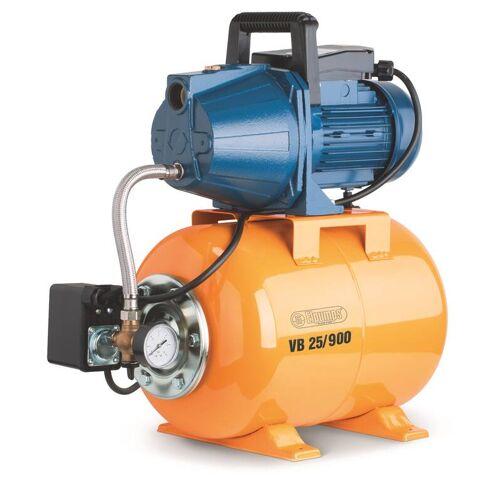 ELPUMPS Hauswasserwerk VB25/900
