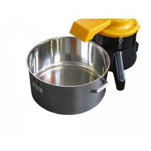 Speidel Edelstahlwanne 50 Liter