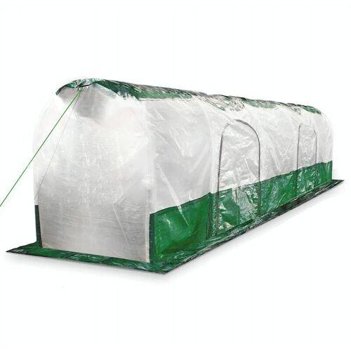 Bio Green Folientunnel SuperDome