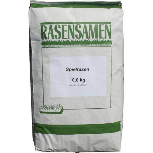 GartenMeister Sport und Spiel Rasensamen - 10 kg für ca. 300 m²