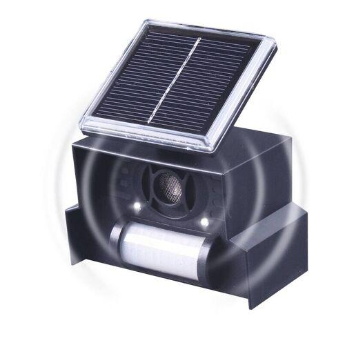Gardigo Solar Tiervertreiber - speziell zur Vogelabwehr