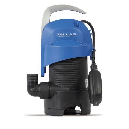 Tallas Schmutzwasser-Tauchpumpe Twin-D-DW 400