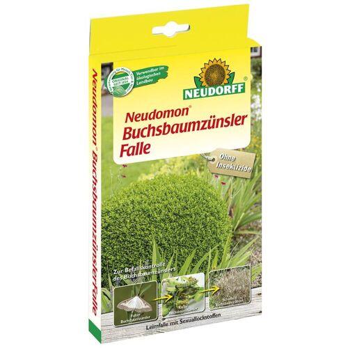 Neudorff Neudomon Buchsbaumzünsler Falle