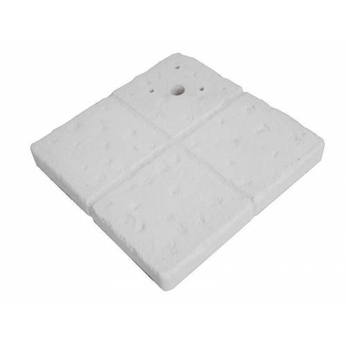 IDRA Betonsockel ARCOBALENO - Weiß