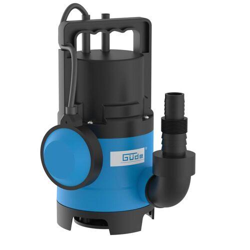 Güde Schmutzwassertauchpumpe GS4003 P