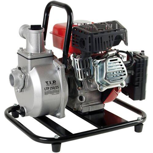 T.I.P. Benzinmotorpumpe LTP 250/25 - bis 15.000 l/h Fördermenge