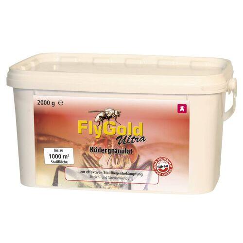 Westfalia Frass- u. Kontaktinsektizid FlyGold ultra, Granulat 2000 g