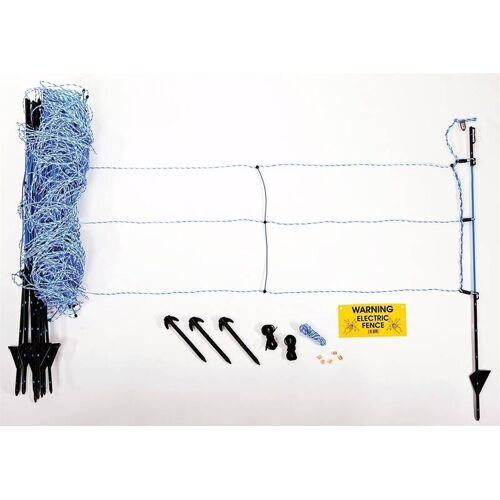 Kerbl Wildabwehrnetz WildNet 50 Meter mit 9 x 0,3 mm TriCond - Leiterdrähten