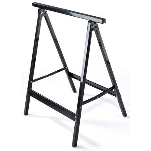 Westfalia Stahl - Arbeitsböcke 2er Set