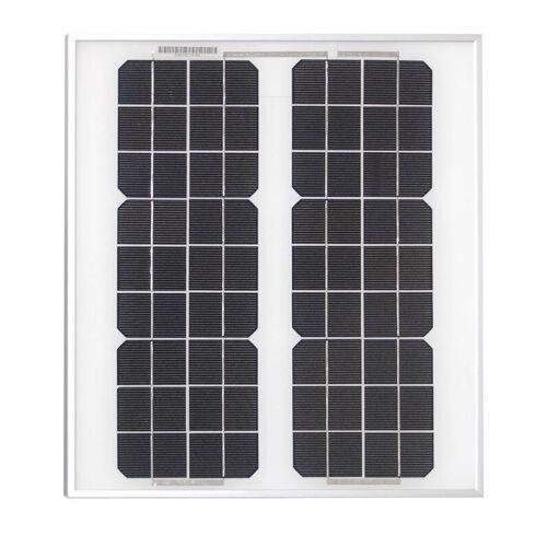 Weidezaun Solarmodul 15 W, passend zu UNI 1600