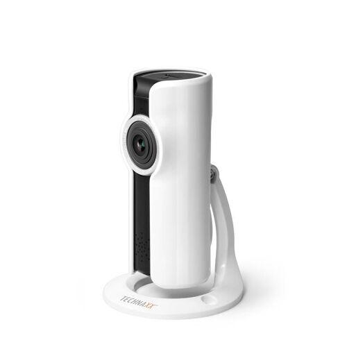 Technaxx IP- Security Kamera mit 180° Panorama Betrachtungswinkel