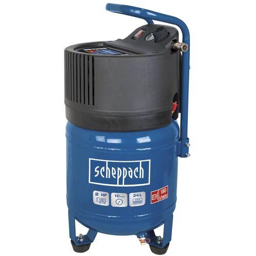 Scheppach Kompressor HC24 V - 24 L - 10 bar - 230 Volt