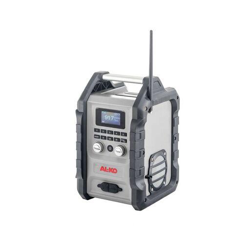 AL-KO Akku-Radio WR 2000