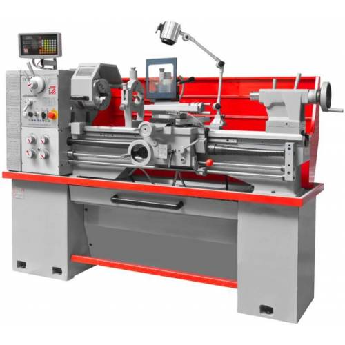 Holzmann Metalldrehbank ED1080ADIG 400V