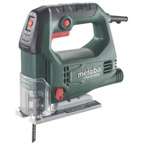 Metabo Elektronik Pendel-Stichsäge STEB 65 Quick