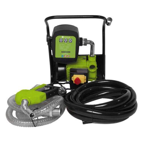 Zipper Diesel- und Ölpumpe ZI-DOP 600 - mit automatischer Abschaltung