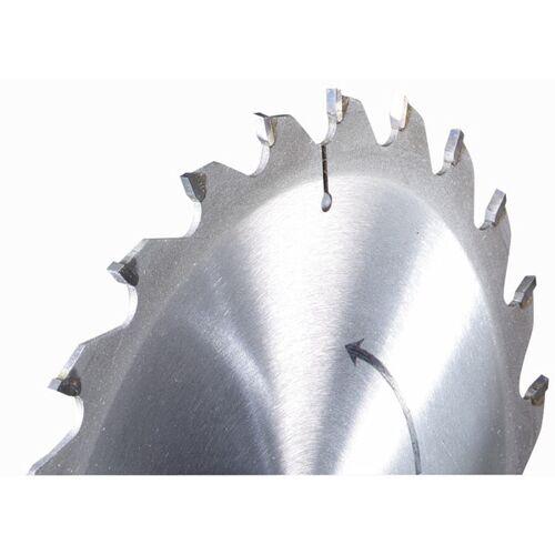 Wolfcraft Hartmetall Kreissägeblatt 210 x 30 mm - 30 Zähne