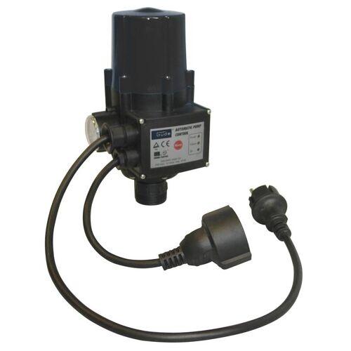 Güde Druckschalter für Pumpen mit Trockenlaufschutz