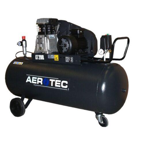 Aerotec Kompressor 600-200/ 400 Volt