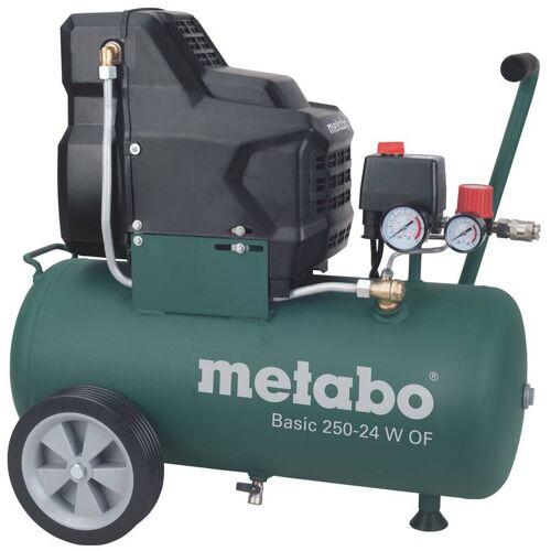 Metabo Kompressor Basic 250-24W OF