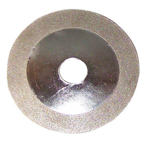 Güde HM Schleifscheibe 100 x 20 x 1 mm für Kreissägeblattschärfgerät