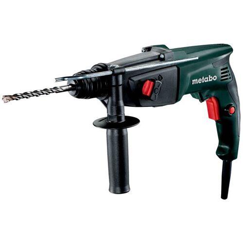 Metabo Bohrhammer BHE 2444, 800 Watt