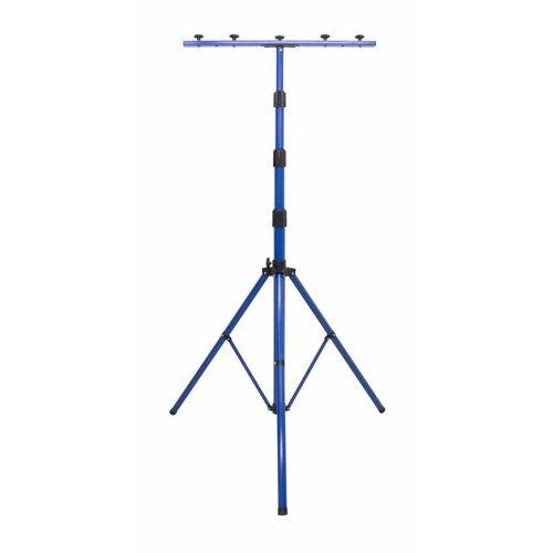 AS Schwabe Profi-Stativ XL, verstellbar auf ziwschen 1,40 - 4,00 m, mit Traverse, max. 30kg Tragkraft