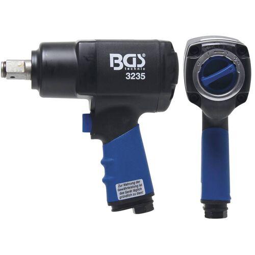 BGS Druckluft-Schlagschrauber   20 mm (3/4)   1355 Nm