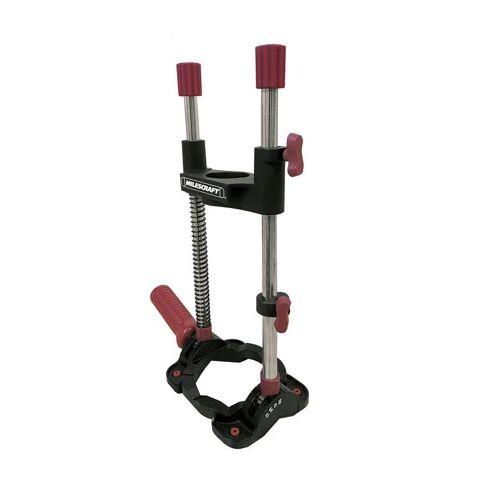 Milescraft Bohrmobil DrillMate (mobiler Bohrständer) für Akkuschrauber und Bohrmaschinen
