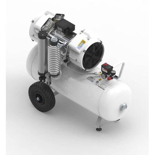 Aerotec Kompressor XTR 4D-90 L mit Trockner HP3-400 Volt