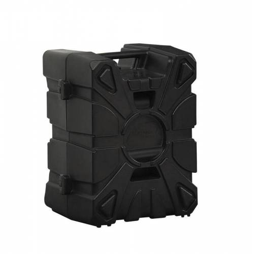 Portable Winch Transportkoffer mit vorgeformten Mulden für PCW3000, 47 x 37 x 32 cm